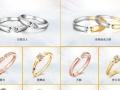 珠宝加盟就选天生一对:珠宝行业领军品牌