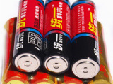 统一7号电池批发 普通七号玩具早教机学习机故事机专用电池厂家