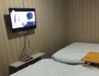天马学生公寓精装单间可短租一月,带网和电视费