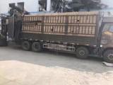 成都到杭州物流货运专线