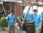 武汉全城小区学校酒店污水管道清淤清洗化粪池清理