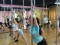 跳什么舞能减肥快下午晚上都有课