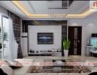 气象局六万五打造三室设计师杨霞