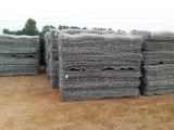 坡脚石笼网厂家A坡脚石笼网价格A环标石笼网厂家