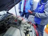 24小时上门修车 搭电换电瓶 道路救援补胎换胎