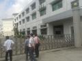 龙岗同乐九九同心工业园3楼1600平米带装修厂房出租