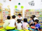 重庆两江新区幼儿园托管机构 人和爱梦森早教托育中心婴幼儿日托