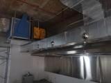 承接不锈钢管道安装排油烟系统设备安装