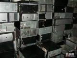 高价回收笔记本 废旧电脑主机显示器收购 UPS电池收购打印机