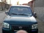 长城赛影2008款 2.8T 手动 柴油 四驱豪华版 出售柴油皮