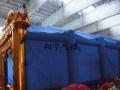 郑州翔宇气模,专业气模生产厂家,生产灵棚、牌坊门等