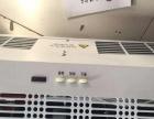热风幕辐射板暖风柜暖风机批发零售安装