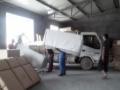 蚌埠吉发搬家、家具配送、家政连锁服务公司