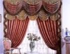上门拆清洗窗帘,公司写字楼窗帘布清洁,清洗地毯