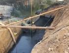 盘龙城管道清淤疏通管道下水道化粪池抽粪泥浆污水污泥