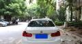 宝马3系2014款 320i 2.0T 手自一体 时尚型老板一车