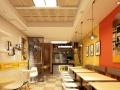 广东西式快餐加盟 湛江汉堡加盟 免费培训送设备