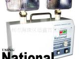 松下灯具 SL-616使用松下充电电池消防应急灯