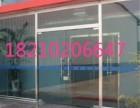 望京维修玻璃门自动门厂家