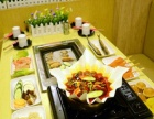 一纸馋自助纸上火锅+纸上烤肉加盟24小时火爆盈利
