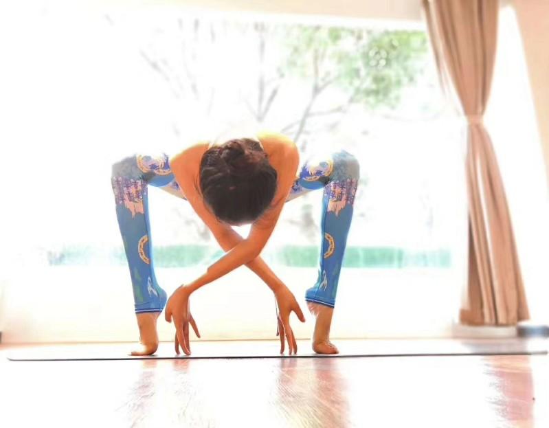 广州哪里有专业瑜伽教练培训?白云附近?天河区?