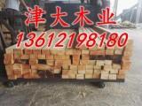 陕西建筑木方价格