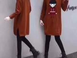 便宜尾货批发,秋冬季超值尾货服装处理时尚毛衣