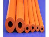 保温硅胶发泡管 大口径硅胶发泡管 耐高温硅胶发泡管