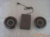 背包音响喇叭 背包音箱扬声器 冰包箱包喇叭音响 箱包扬声器音箱