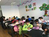 嘉定鉛筆字培訓班 上海兒童練字 嘉定小學生學寫字提升美觀度
