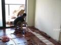 专业木地板翻新,维修,安装,保养,打蜡