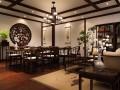 绍兴中式简单家装