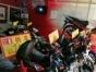 各种品牌摩托车都可以分期付款啦。