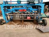 沂南蒙山机械专业供应水槽机_江苏U型槽成形设备价格