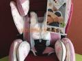 沈阳实体铁西进口儿童安全座椅超低价促销