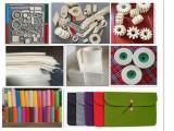 毛毡羊毛毡异性毛毡件工业羊毛毡生产厂家公司