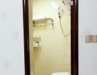 花果园酒店式日租短租房每个房间都有独立卫生间哦