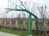 海兴县中海体育器材厂供应凹箱独臂篮球架