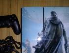 PS4游戲機+血源 單原裝無線手柄500G