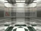 漯河绿之城电梯轿厢装潢/观光电梯装饰/写字楼电梯装饰
