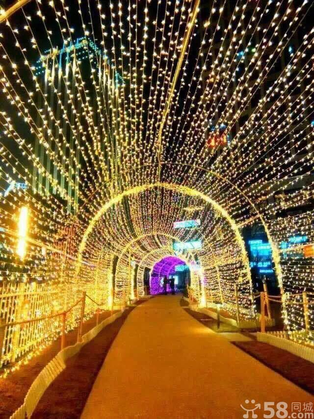 元旦圣诞活动展览道具巴黎铁塔