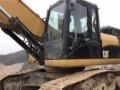 卡特彼勒 336D/336DL 挖掘机         (原装进