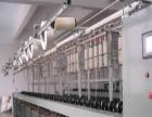 山东二手纺织厂设备回收-淄博市桓台二手纺织厂设备回收