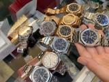 广州哪里回收手表