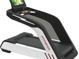 厂家直销豪华商用健身房专用简易跑步机多功能电动彩屏大型跑步机