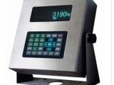 上海耀华数字式汽车衡称重仪表电子地磅显示