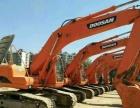 二手挖掘机低价出售动力强劲八成新