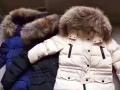 加拿大鹅原单童装羽绒服,宝宝羽绒服