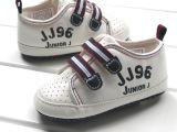 厂家直供外贸出口欧美风男宝学步鞋婴儿鞋 Q143