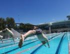 【合肥张三丰健身游泳馆】自由泳呼吸技术